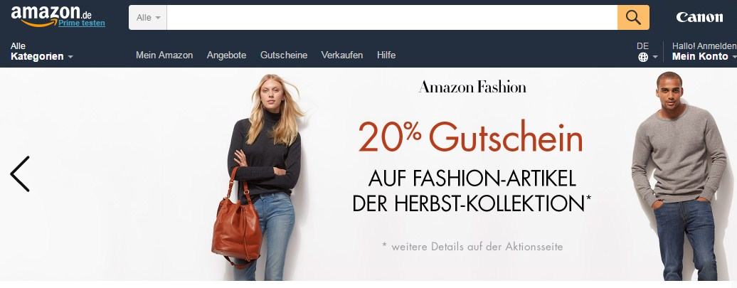 Amazon Duitsland Customer Care