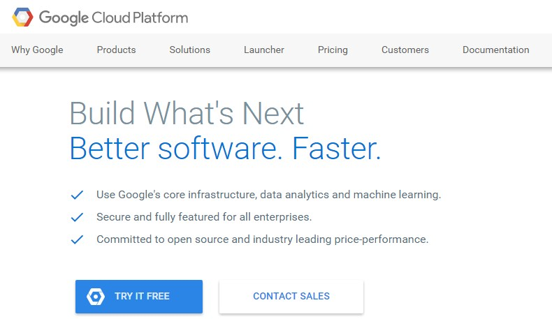 Google Cloud Customer Care